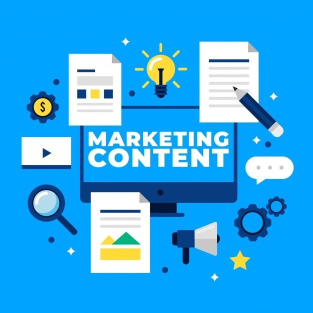 content marketing company lucknow
