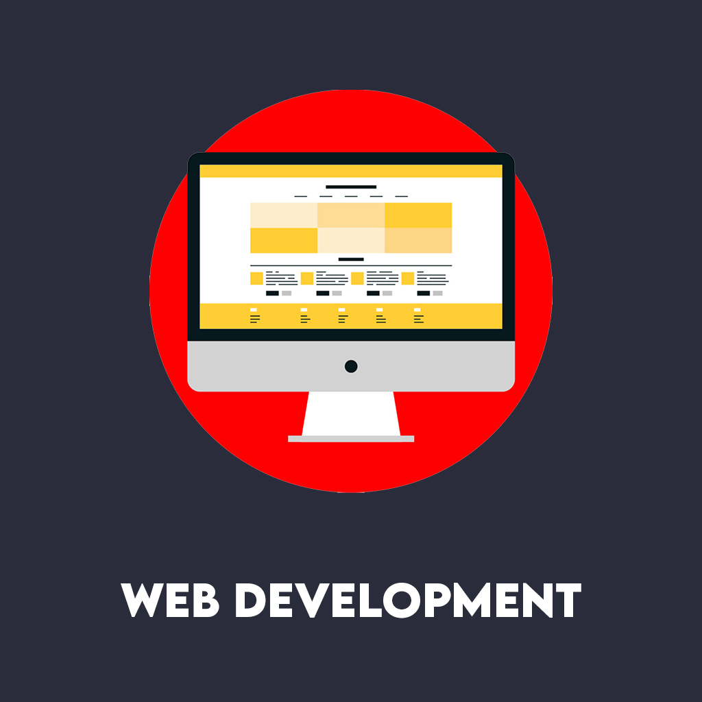 web development company in lucknow